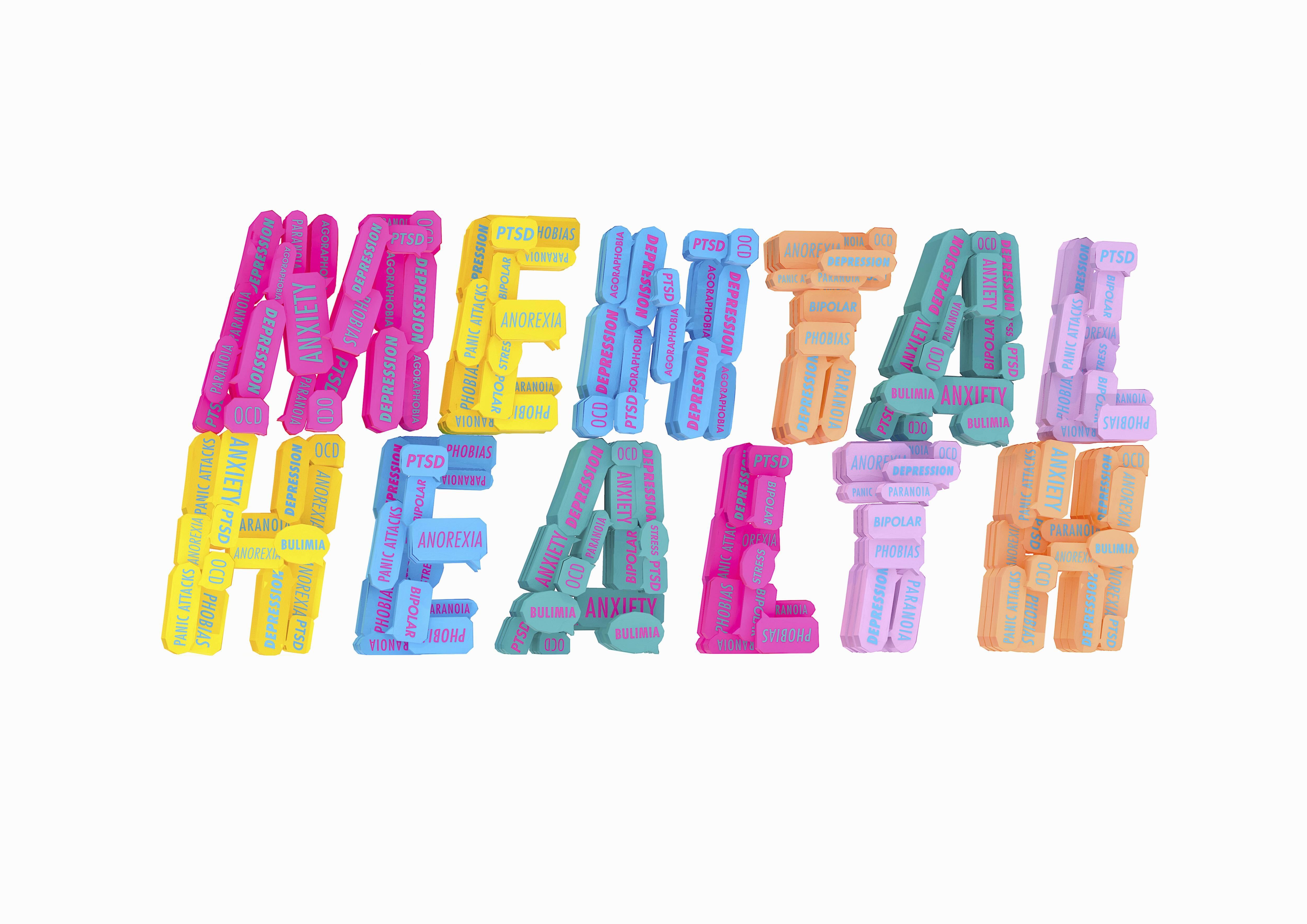 Mentale Gesundheit: 7 Tipps für Ihr Wohlbefinden