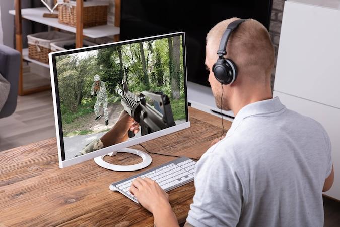 PC Multiplayer Games: 3 beliebte Spiele