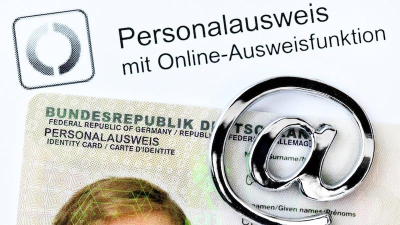 Personalausweis: Online Ausweisfunktion aktivieren - so geht's
