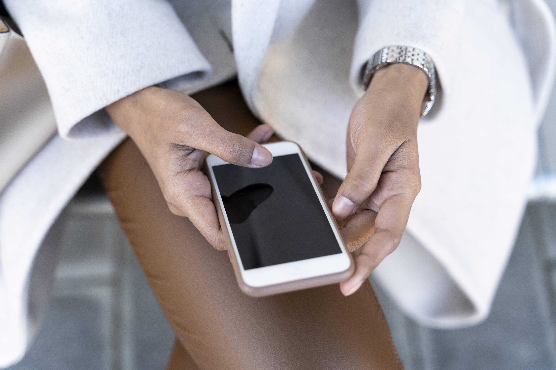 Android Handy mit TV verbinden - so geht's