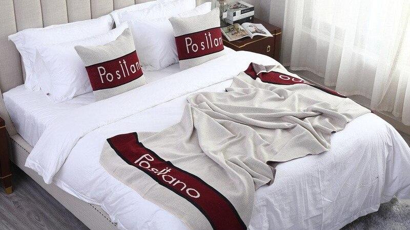 Bettwäsche und Handtücher lassen sich zusammen waschen.