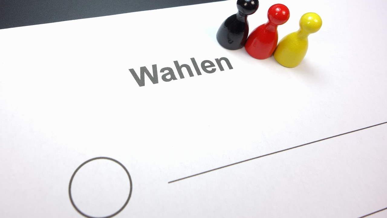 Wie oft wird der Bundestag gewählt? - alle Fakten und Infos