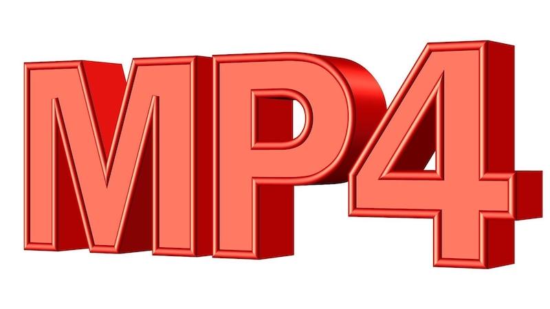 MP4-Datei reparieren - so geht's