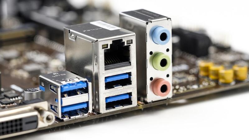 Werden Geräte am USB 3.0 Port nicht erkannt, gilt es, die Fehlerquelle zu finden.