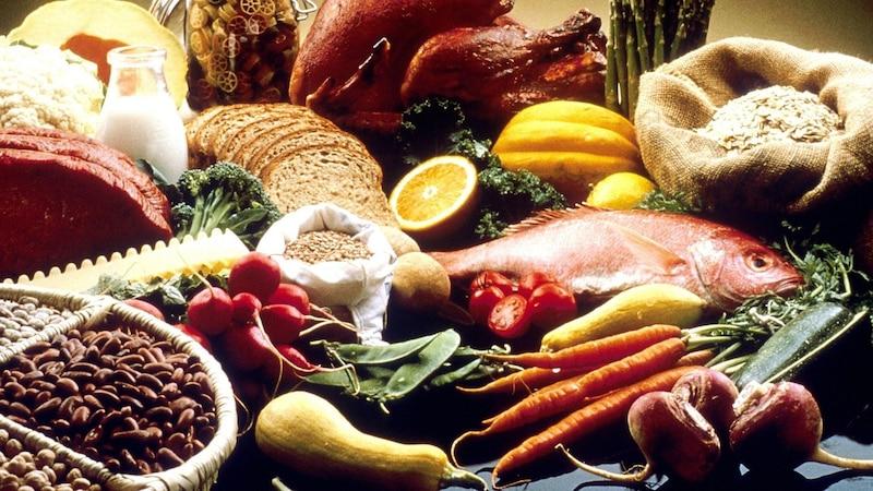 Ausgewogene Ernährung: Ein Plan für den Alltag