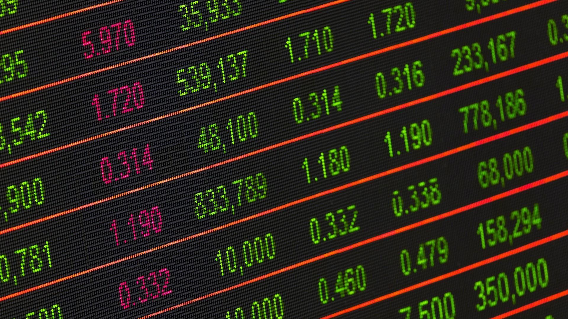 Die Anleger sind Miteigentümer des Gesamtbestands an Aktien in der Girosammelverwahrung.