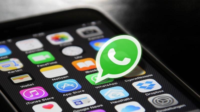 WhatsApp: Gruppen-Administrator ändern - so geht's