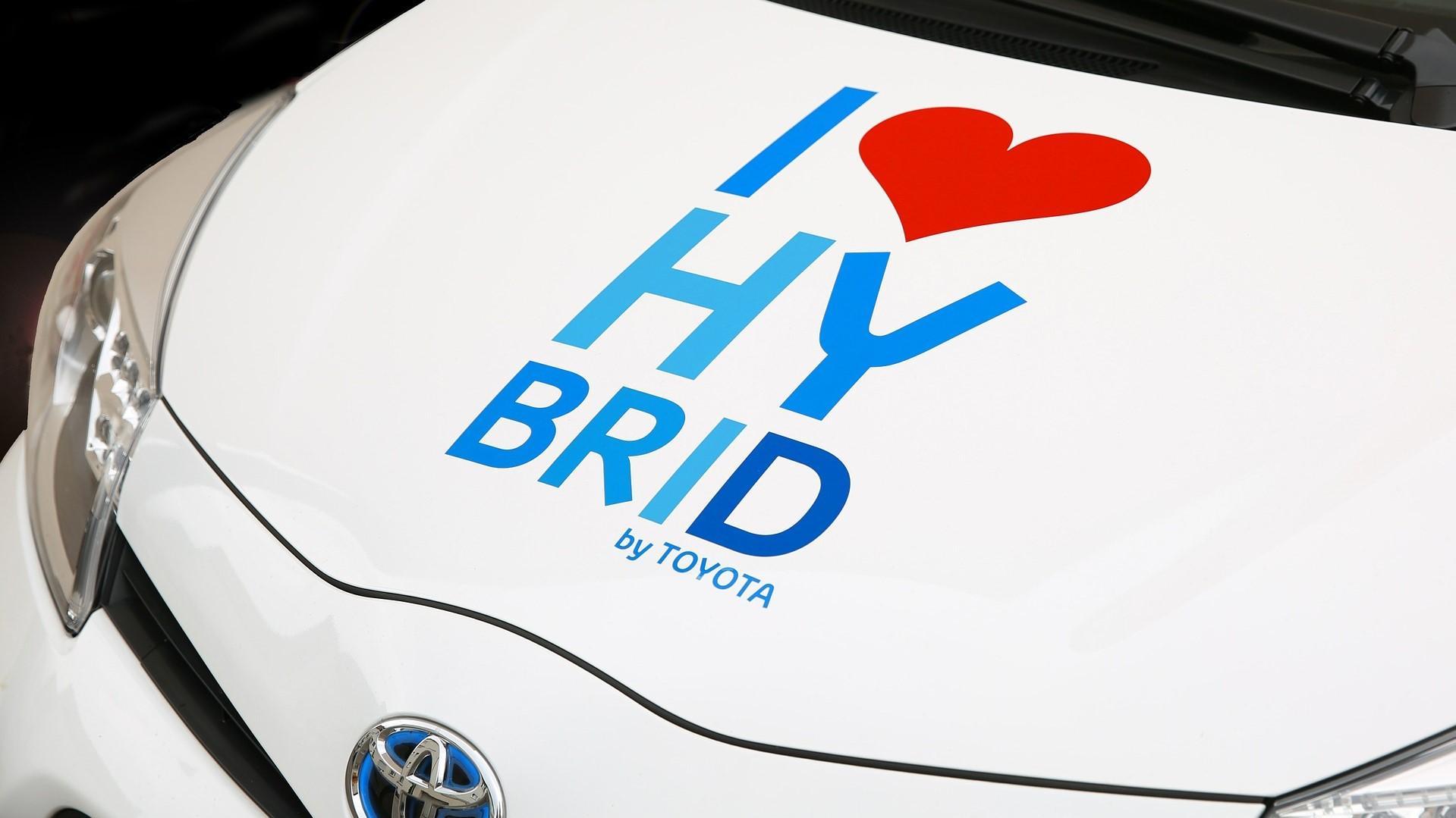Bei der KFZ-Steuer gibt es keine Vergünstigung für Hybrid-Fahrzeuge.