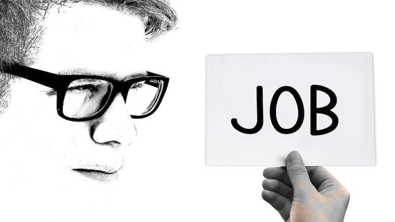 Bewerbung für den Ferienjob: Meist reicht eine einfache Kurzbewerbung völlig aus.