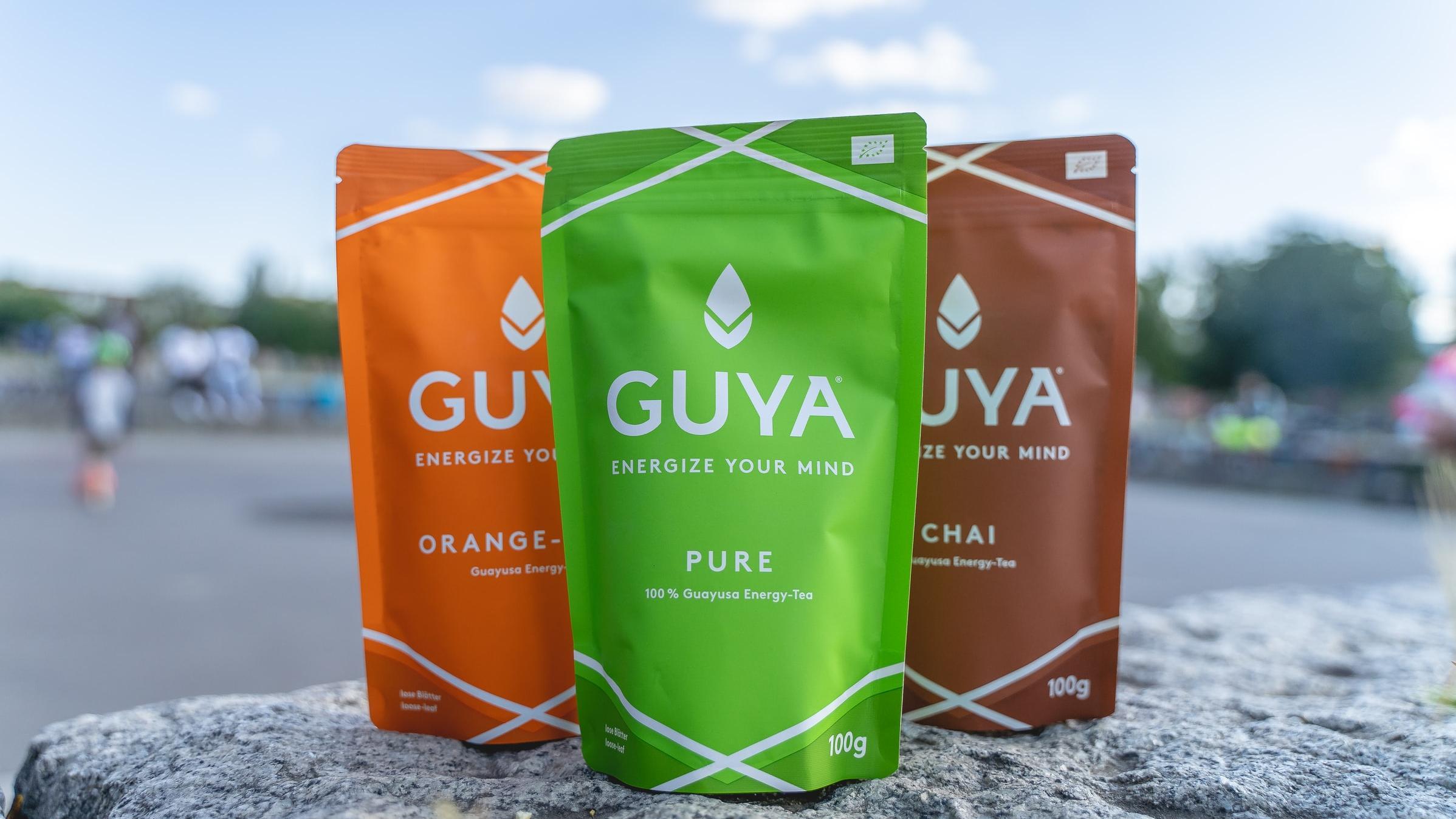 Guayusa Tee: Die belebende Wirkung des Muntermachers ist bei den Ureinwohnern des Amazonas-Gebiets seit vielen Jahren bekannt.
