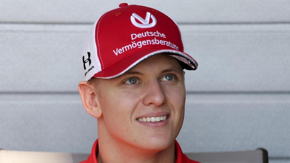 Michaels Sohn Mick fährt seit 2021 in der Formel 1
