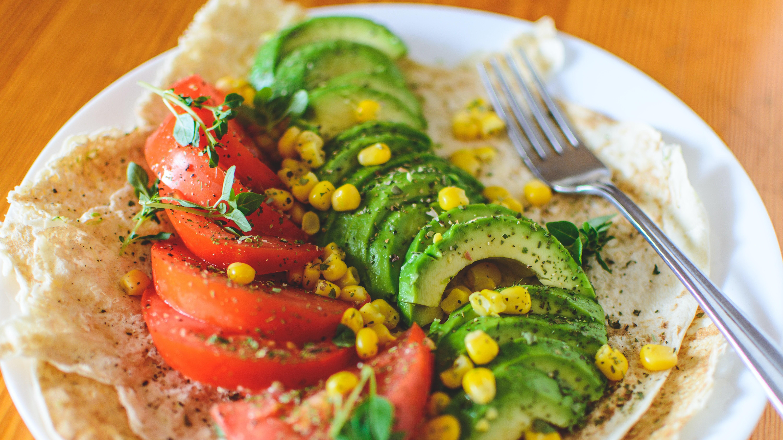 Vegan essen: 3 leckere Rezepte für ein Hauptgericht