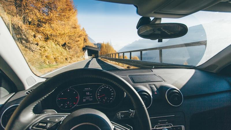 Geisterfahrer: Strafe für Falschfahrer