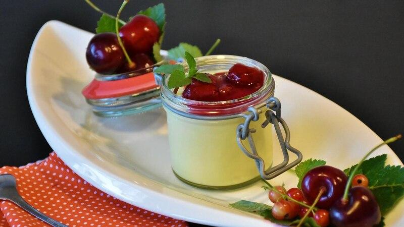 Puddingpulver selber machen - so gelingt`s