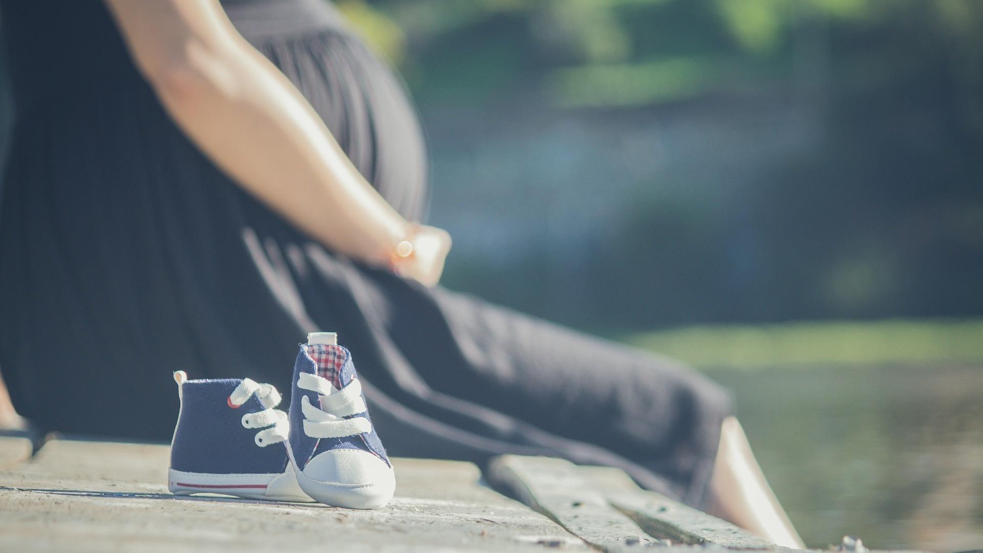 Wochenbett-Checkliste - Tipps für die Zeit nach der Geburt