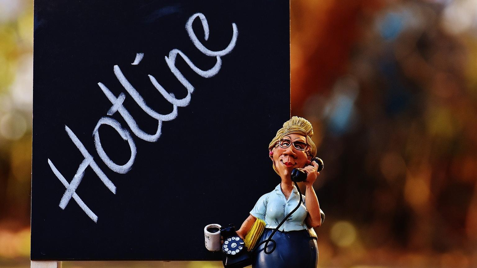 Bafög Kontakt: Das ist die richtige Hotline