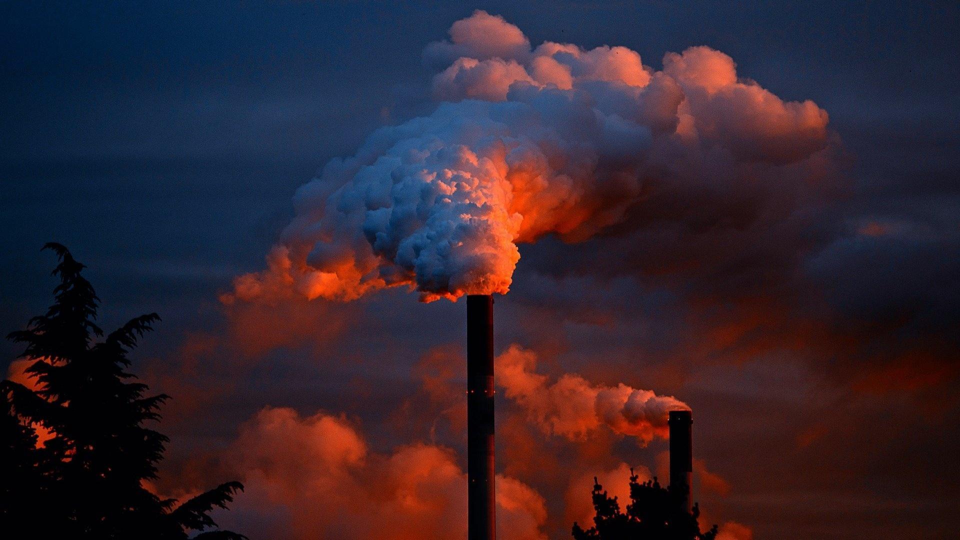Ursachen und Folgen der Umweltverschmutzung