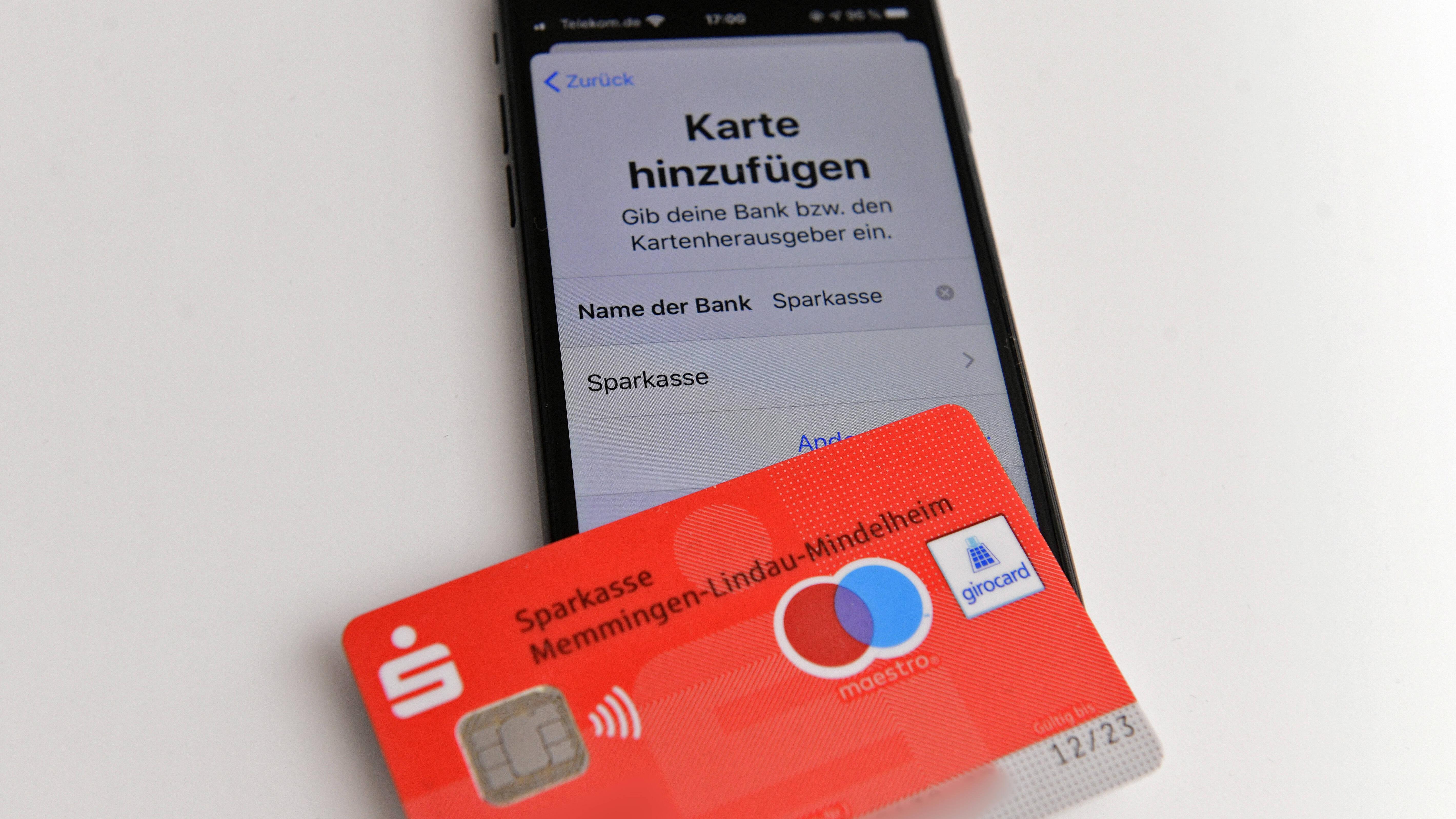 Apple Pay: Mit Code bezahlen - das müssen Sie wissen