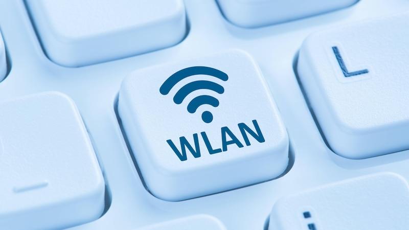 WLAN-Verbindung bricht ab trotz guter Signalstärke - was tun?
