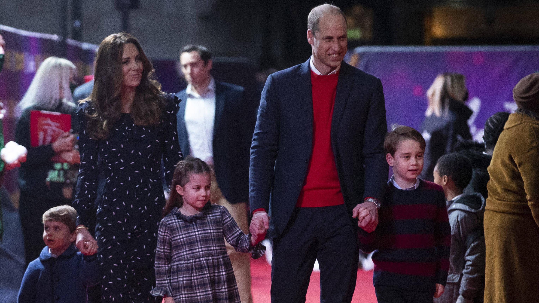 2020: Unterwegs mit den Kindern in London