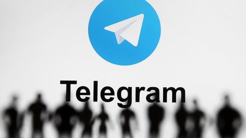 Telegram: Kontakte blockieren - so geht's