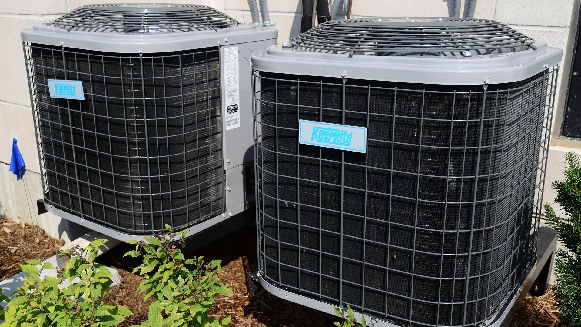 Klimaanlage-Außengerät: So viel Lautstärke ist erlaubt