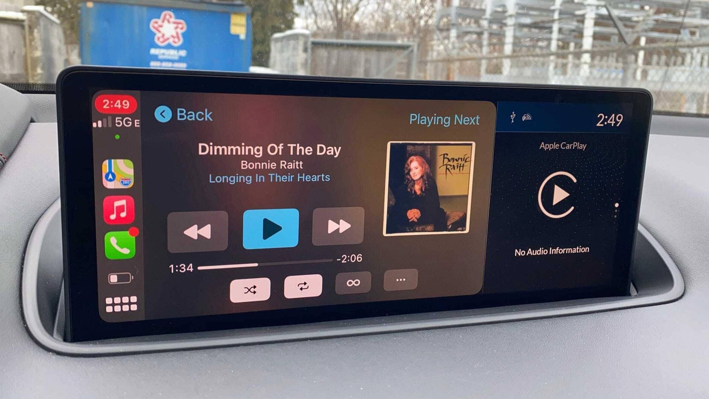 Apple Carplay Whatsapp einrichten: So geht's