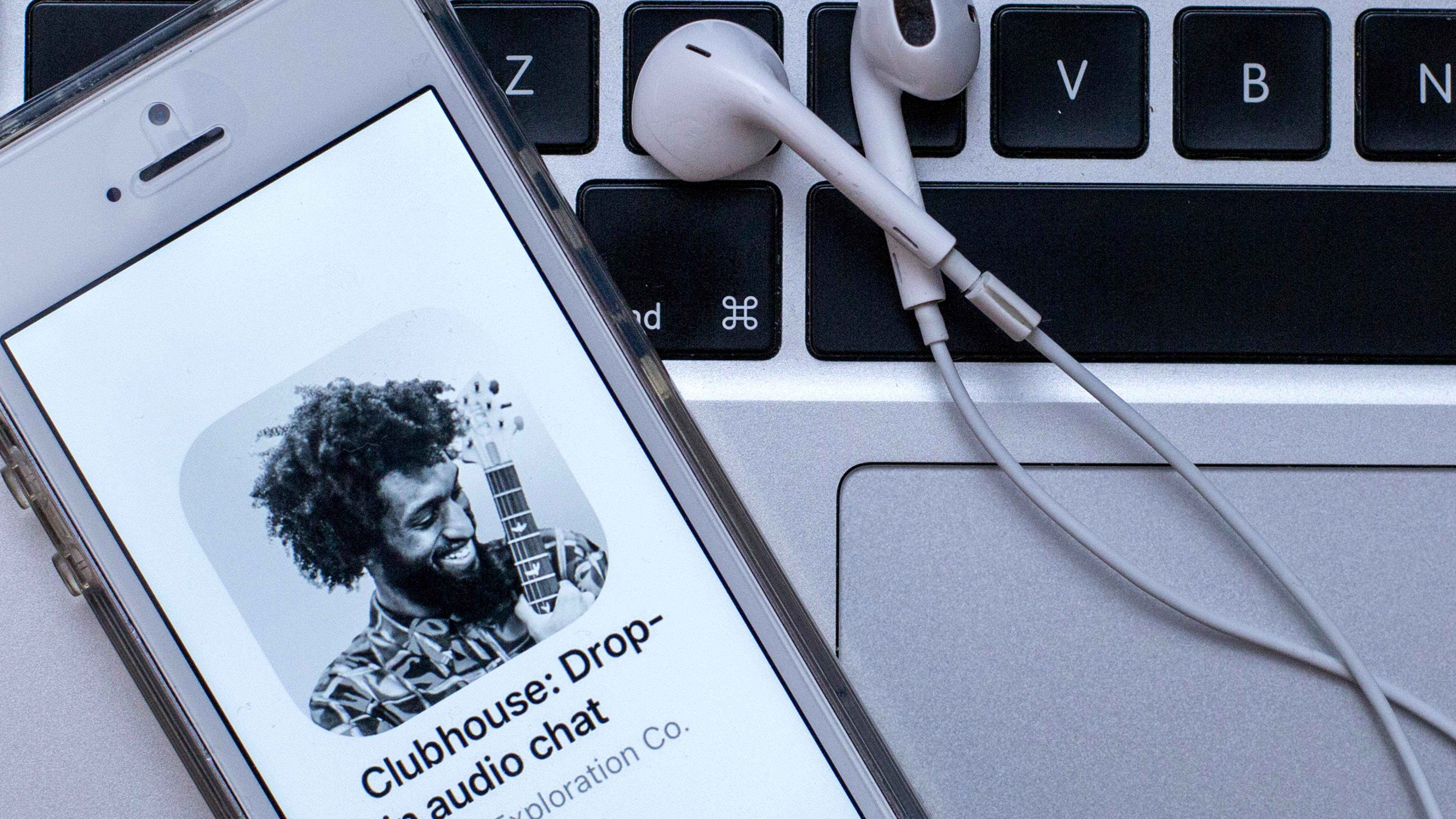 Clubhouse App Room erstellen: Funktion & Nutzung