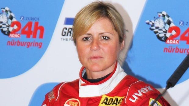 Die Rennfahrerin Sabine Schmitz verstarb mit 51 Jahren an Krebs.