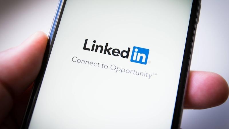 LinkedIn: Kontakte verbergen - so geht's