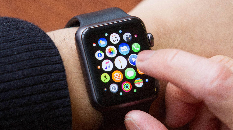 Apple Watch: Armband wechseln - so einfach geht's