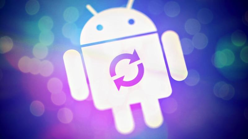 Android: Papierkorb leeren - so geht's