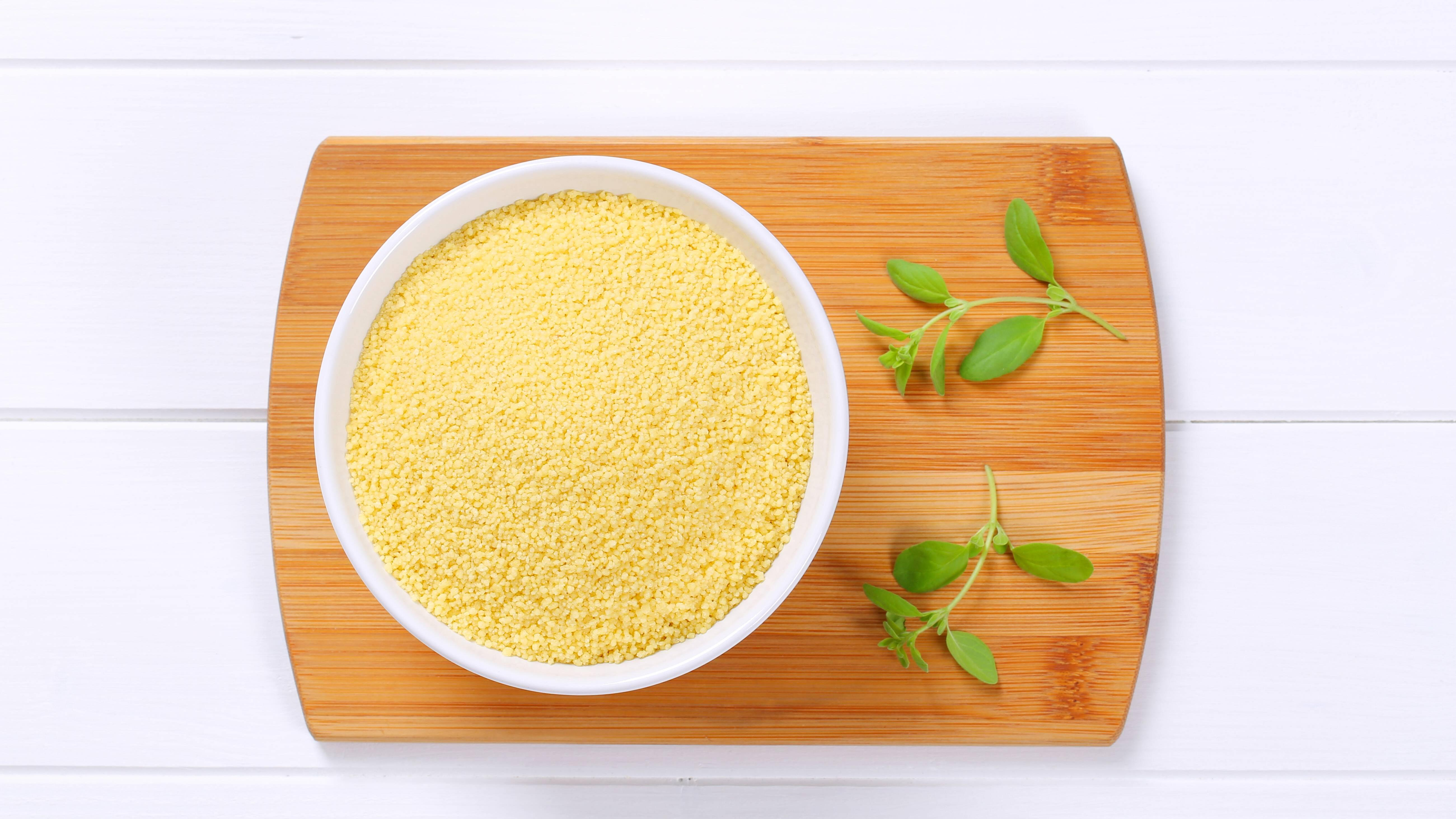 Couscous oder Reis: Wann welches Getreide besser ist