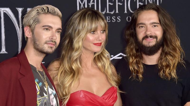 Vermögen von Tom und Bill Kaulitz: So reich ist Tokio Hotel