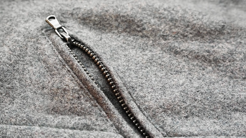 Reißverschluss reparieren: Die besten Tipps & Tricks