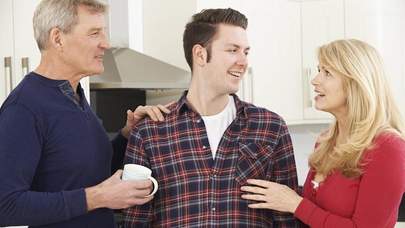 Toxische Eltern: An diesen Verhaltensweisen erkennen Sie sie