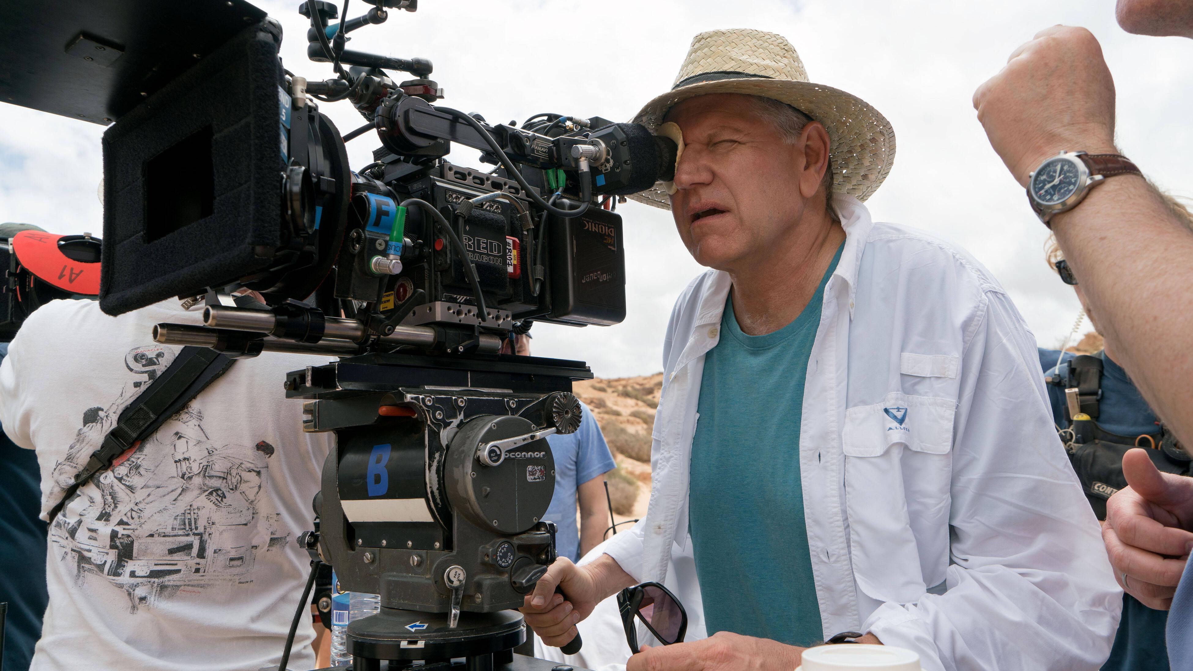 Liebesfilme: Robert Zemeckis drehte den Film Forrest Gump 1994 auf Grundlage des Buches von Winston Groom.