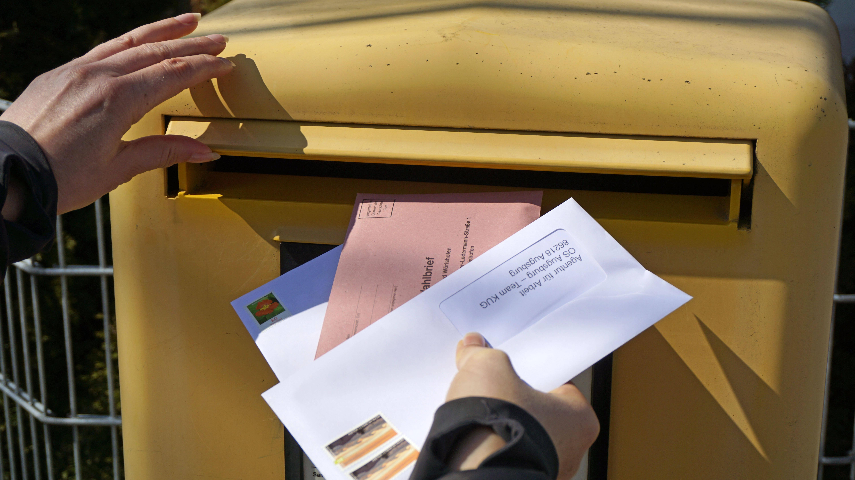 Brief innerhalb Deutschlands: Dauer der Zustellung
