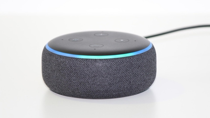 Sie können Ihre Ring Doorbell ganz einfach mit Alexa verbinden. Dann können Sie einige Funktionen auch per Sprachbefehl steuern.