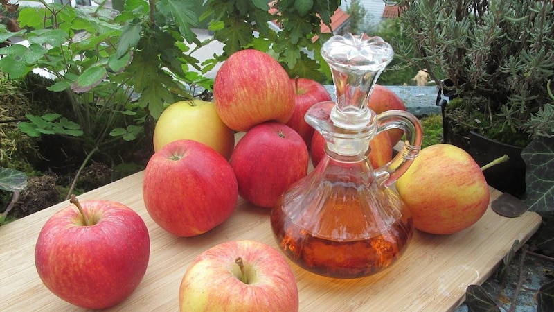 Apfelmost herstellen: Diese Tricks sollten Sie kennen