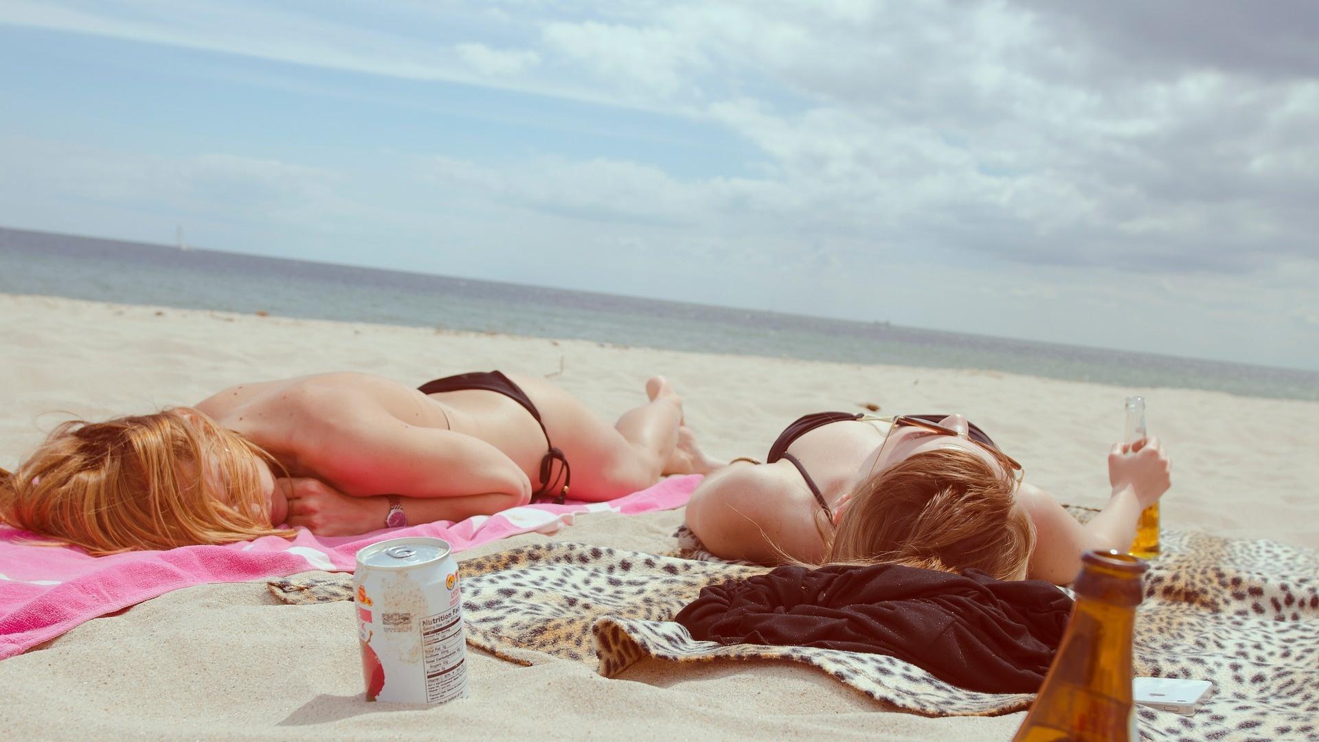 So werden Sie braun ohne Sonne oder Solarium: Die 5 besten Tipps