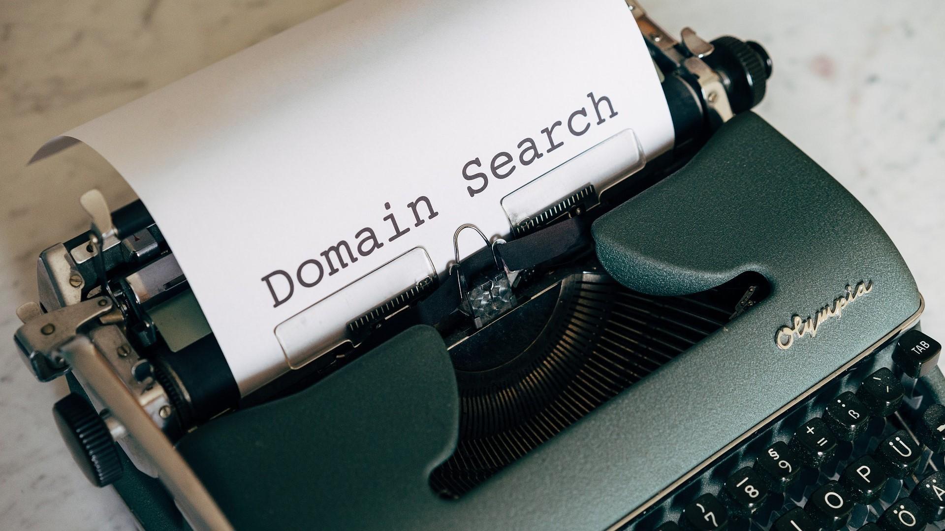 Der Auth-Code ist notwendig für Domain-Umzug.