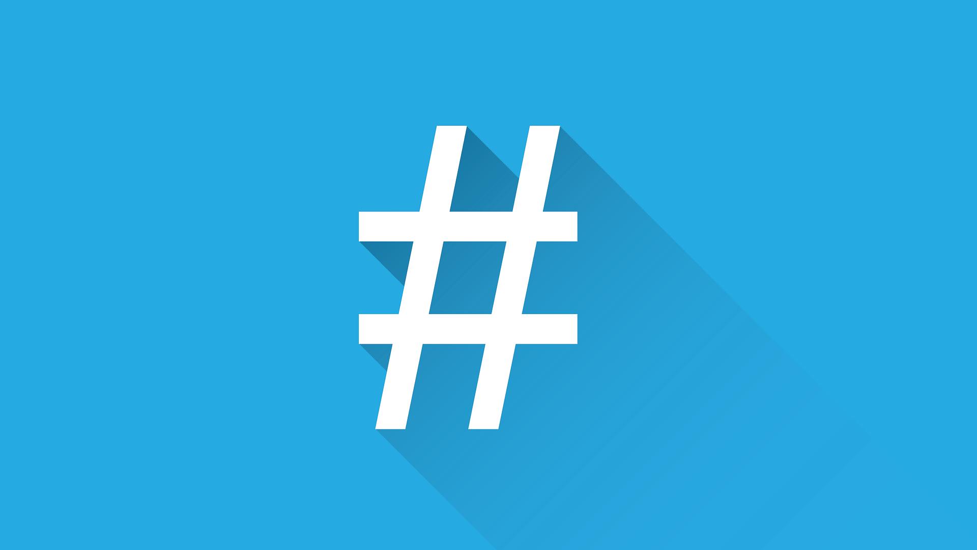 LinkedIn: So setzen Sie Hashtags richtig