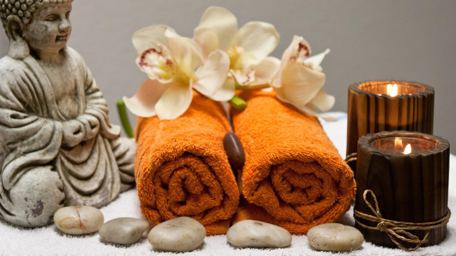 Tantra-Massage: Tipps und was dahinter steckt
