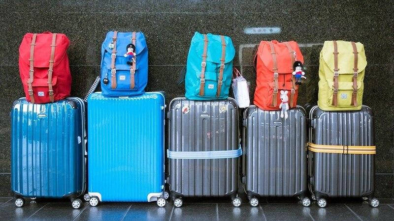 Rucksack entsorgen - so geht's richtig