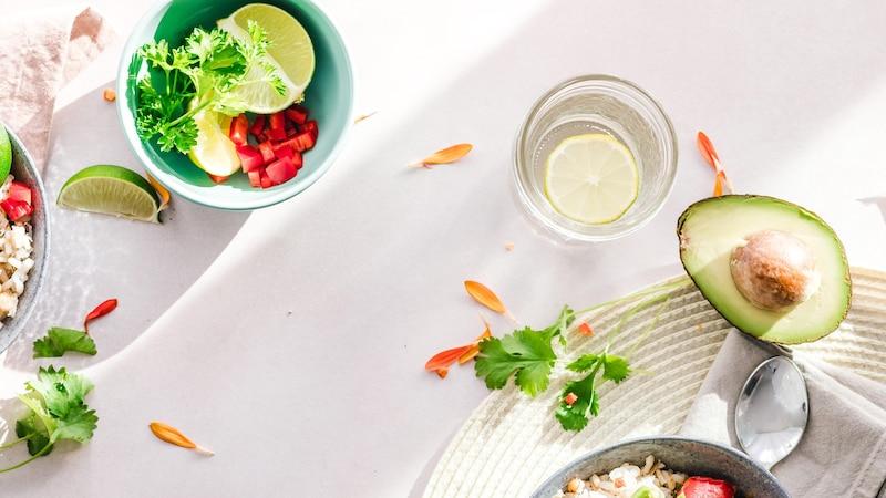 Slow Carb Diät: Alles über den neuen Ernährungstrend