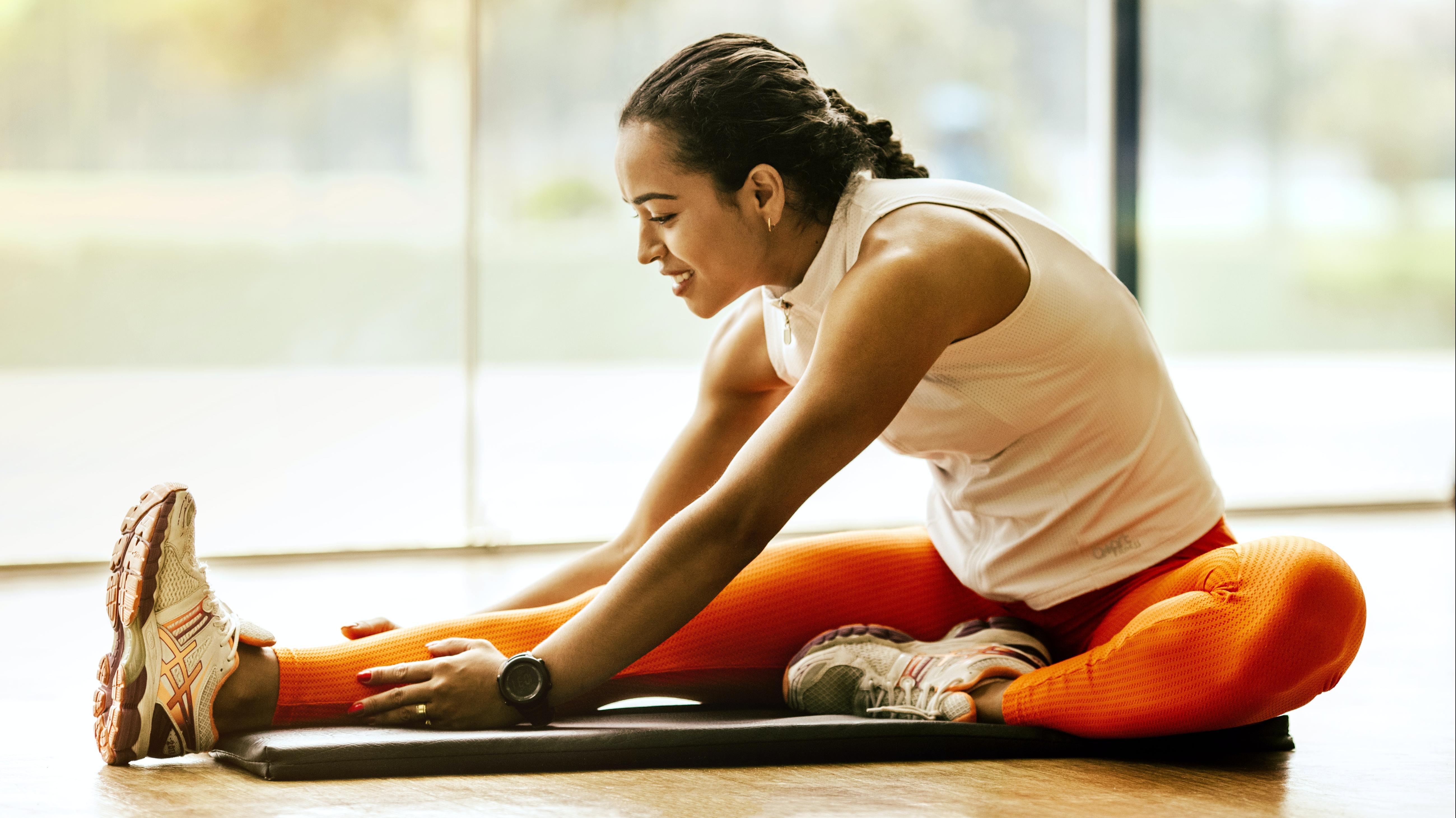 Wann Sie nach der Weisheitszahn-OP wieder Sport machen dürfen, hängt von der Sportart ab.