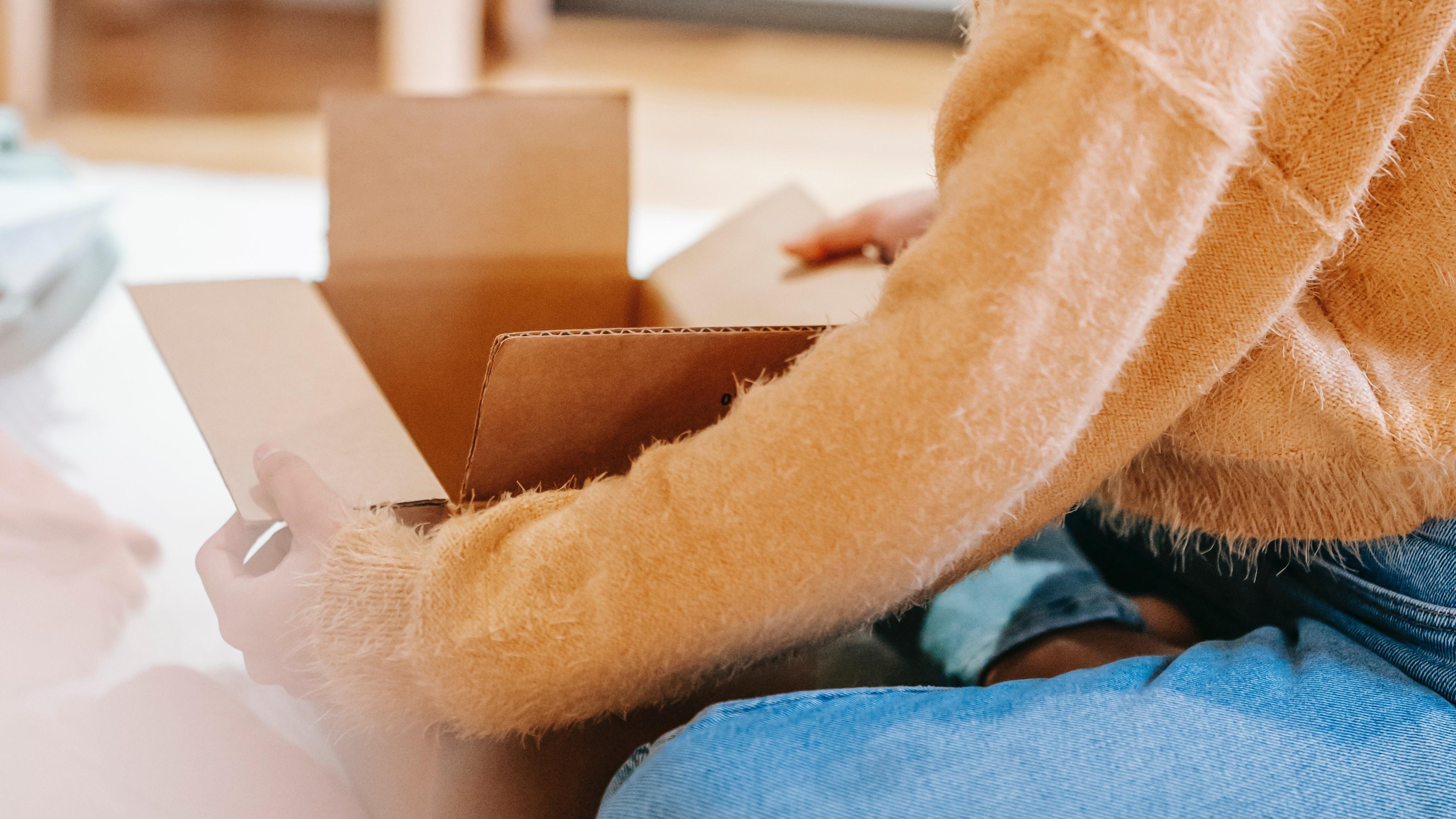 Open Box – gebrauchte Ware gut und günstig