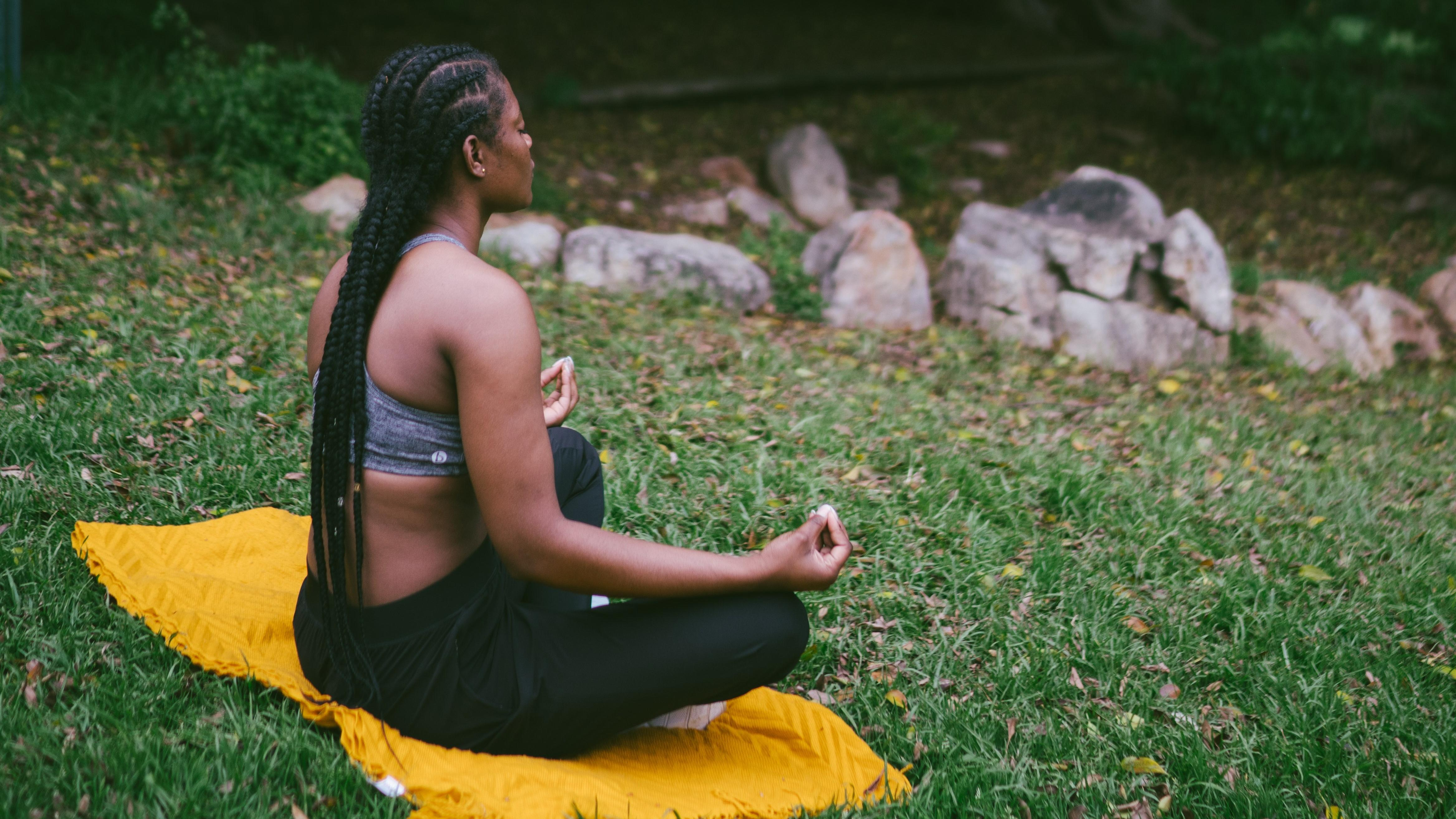 Achtsamkeit: Übungen für ein bewusstes Erleben