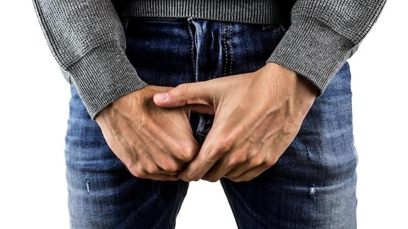 Beckenboden trainieren für den Mann: Übungen und was Sie darüber wissen sollten